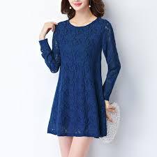 Navy Blue Lace Dress Plus Size Compare Prices On Navy Lace Dress Plus Size Online Shopping Buy