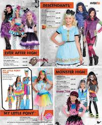 party city halloween costumes magazine party city halloween 2016 flyer september 8 to october 31