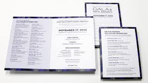 invitation design programs new york ehealth collaborative gala invitation trillion creative