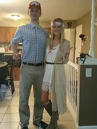 forrest gump costume 18 diy character couples costumes gurl
