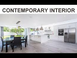 Modern White Kitchen Designs Contemporary White Kitchen Design