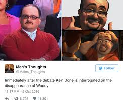 Ken Meme - 33 ken bone memes that prove we will never be good enough to deserve