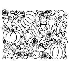 free printable coloring pages pumpkin patch coloring pages ideas