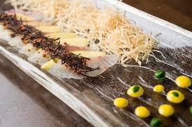 sen cuisine sen sakana blends japanese peruvian cuisine beautifully