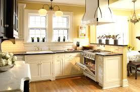 ideas for kitchen decor yellow kitchen ideas tbya co