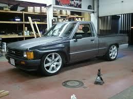 1988 toyota truck fs midwest 1988 toyota mini slammer wi coast truck