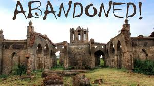 10 abandoned places of india tens of india youtube