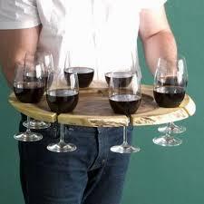 appendi bicchieri bar porta bicchieri da vino fai da te semplice da realizzare ed in