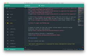 atom color themes atom themes syntax ui themes for the atom editor