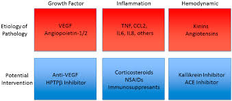ijms free full text moving past anti vegf novel therapies for