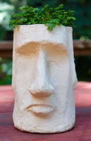 head planter pots for sale best free home design idea