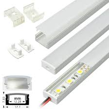 Led Light Fixture Led Light Fixtures Aluminum Extrusion Channel