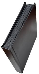 Photo Album With Black Pages Superior Book Wedding Book