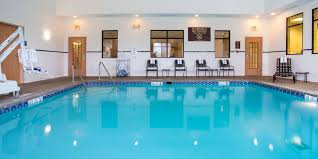 Holiday Inn Express & Suites Martinsville Bloomington Area Hotel