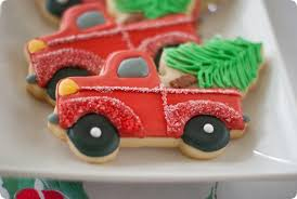 beep beep it u0027s christmas bake at 350