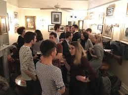 bureau des diplomes 8 afterwork un 8 mars londonien pour nos alumni icn alumni be