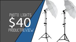 40 limostudio photography lighting kit review best cheap