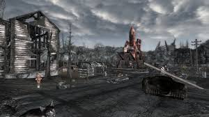 156 Best Home Sweet Home by Ttw Home Sweet Home Dc To Nv Reloaded At Fallout New Vegas Mods
