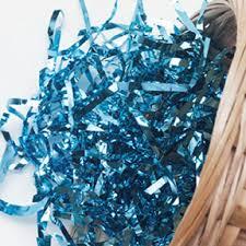 mylar shred bulk solid color foil shred 8 oz bags party supplies mylar shred
