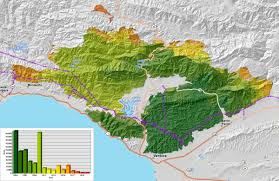 Oregon Fires Map California Wildfires Map Rosemary Beach Map Shake Map