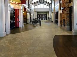 Commercial Flooring Systems Durable Commercial Flooring Options Installation In County Floors