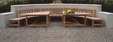 bespoke garden furniture manufacturers woodcraft uk