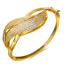 ladies gold bracelet bangle images Charming ladies gold bangles photos jewelry collection ideas jpg