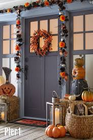 How To Decorate Your Door For Halloween by 43 Best Halloween Entertaining U0026 Decor Images On Pinterest