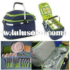 picnic basket set for 4 picnic basket set picnic basket set manufacturers in lulusoso