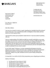 brilliant ideas of letter to bank manager for wrong money transfer