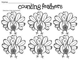 thanksgiving worksheets for kindergarten worksheets