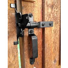 standard latch kit gate hardware by ozco decksdirect