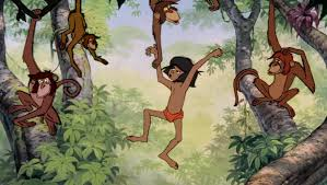 tarzan mowgli analysis disney