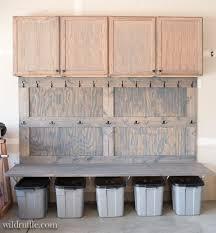 Cool Garage Storage 36 Diy Ideas You Need For Your Garage Diy Joy