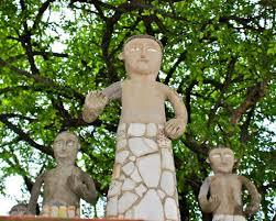 Nek Chand Rock Garden by Nek Chand Rock Garden In Chandigarh