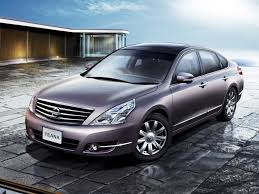 nissan almera 2009 the most customized nissan teana