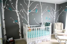 babyzimmer grau wei kinderzimmer ideen bloggern
