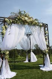 Wedding Trellis Flowers Wedding Flower Pergolas Hgtv