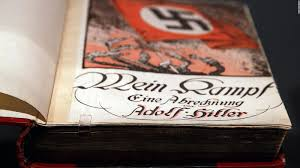 mein kampf u0027 and anne frank u0027s diary in public domain together