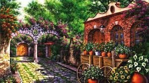 flower shops flower shops wallpaper
