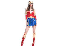 wonder woman halloween costume online get cheap dc costume woman aliexpress com alibaba