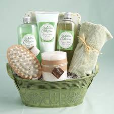 spa gift basket spa gift baskets for relaxing best decor things