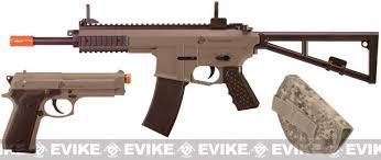 Airsoft Backyard Battle Us Marines Usmc Licensed Sr01 Airsoft Battle Rifle U0026 M9 Pistol