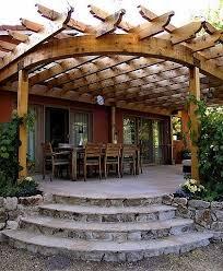 78 best pergola back porch images on pinterest backyard ideas