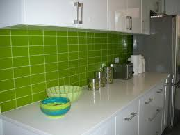 viva verde our lemongrass tile perks up this nyc kitchen