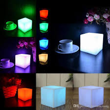 Mini Outdoor Lights Square Led Outdoor Light Cube Mini Cube Light Square