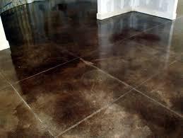 staining tile floors akioz com