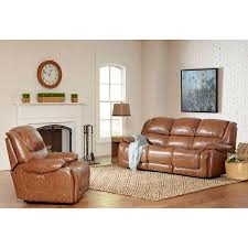 Reclining Leather Chair Recliners Costco