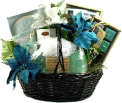 birthday gift baskets for women buy take a day for yourself women 39 s spa gift basket for