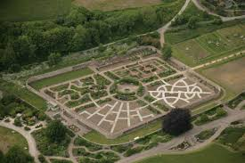 National Botanic Garden Wales Coflein Mapping